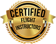 Certified flying instructors